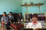 Cô gái bị lừa bán sang Trung Quốc: 'Đếm từng ngày mong được gặp bố'