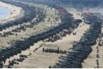 Điều gì sẽ xảy ra nếu Mỹ và Triều Tiên xung đột?