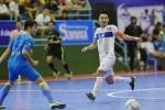 Trực tiếp khai mạc giải Futsal HDBank 2017: Sài Gòn FC vs Hoàng Thư Đà Nẵng