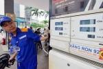 Sếp Petrolimex: Thuế môi trường 8.000 đồng không có nghĩa giá xăng tăng