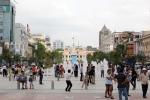 1,2 tỷ đồng mỗi m2 phố đi bộ Nguyễn Huệ