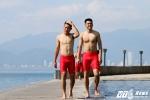 U20 Việt Nam nghỉ ngơi ở resort 5 sao, tạm quên cơn ác mộng nhồi thể lực