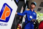 Giá xăng dầu hôm nay đồng loạt giảm