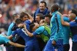 Chelsea sẽ 'điên' cùng Antonio Conte?