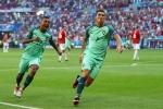 Vòng bảng Euro 2016: Kỷ lục gia Ronaldo, 'ông già' Kiraly lên đỉnh