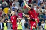 Ronaldo không EurOut: May quá, điều vi diệu đây rồi