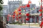 Những điểm đến lý tưởng của người dân Thủ đô dịp Tết Đinh Dậu
