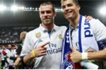 Ronaldo không muốn Bale đá chính ở chung kết Champions League