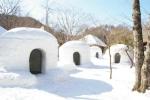Nhật Bản – Xứ Phù Tang trắng giá vào mùa tuyết rơi