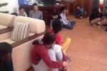 Đột kích sòng bạc trong khách sạn bắt 70 người
