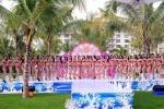 Lý giải 'cơn nghiện' đua tổ chức thi hoa hậu của các đại gia bất động sản