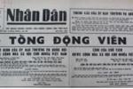 Radio: Bản tin kêu gọi cả nước chống Trung Quốc năm 1979