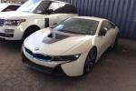 'Siêu xe xanh' BMW i8 hơn 7 tỷ cập bến Việt Nam