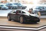 Về Việt Nam, Porsche Panamera Turbo 2017 'chốt giá' hơn 10 tỷ đồng