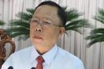 Bổ nhiệm Trịnh Xuân Thanh: Kỷ luật bí thư, nguyên bí thư tỉnh Hậu Giang
