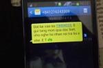 Phát tán tin nhắn rác, lừa đảo hơn 20 tỷ đồng