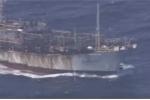 Trung Quốc phản ứng gì sau khi tàu đánh trộm cá bị bắn chìm?