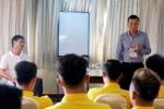Phó chủ tịch VFF dặn dò trước chung kết Việt Nam vs Singapore: Tuyển Việt Nam không được nóng vội, mất tập trung