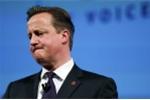 Thủ tướng Anh tuyên bố từ chức sau khi người dân chọn phương án rời EU