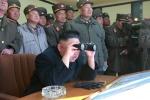 Báo Hàn: Lãnh đạo Triều Tiên bí mật đến thăm biên giới vào đầu tháng 8