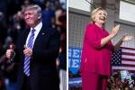 Bí ẩn xung quanh tình trạng sức khỏe của ứng viên tổng thống Mỹ