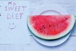 Lý do hoàn hảo bạn nên thường xuyên ăn dưa hấu