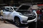 Tự hào 'Bền bỉ - Tin cậy - An toàn', hơn 4.000 xe Mitsubishi bị Việt Nam triệu hồi