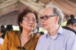 Bố mẹ Hoài Linh từ Mỹ về Việt Nam dự lễ giỗ Tổ ngành sân khấu