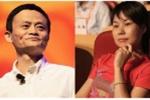 Người phụ nữ đứng sau ông chủ 'xấu trai' của Alibaba là ai?