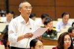 Lùm xùm bổ nhiệm hiệu trưởng ĐH Luật Hà Nội, Bộ trưởng Nội vụ lên tiếng