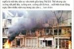 Nổ kinh hoàng ở Văn Phú: Cư dân cầu cứu chủ tịch Nguyễn Đức Chung