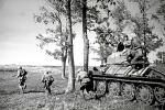 Bí kíp cải tiến thần tốc lực lượng xe tăng của Liên Xô trong Thế chiến II