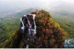 Đắm chìm trong cảnh đẹp mê hồn của mùa thu ở Hắc Long Giang