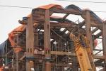 CSGT chặn đường cho đại gia dựng nhà: Cận cảnh nhà gỗ 30 tỷ 'độc nhất vô nhị'