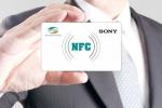 Viettel bắt tay Sony đưa công nghệ thẻ thông minh NFC vào Việt Nam