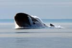 Cận cảnh đội tàu ngầm hùng mạnh của Nga