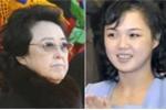 Tiết lộ tung tích vợ và cô ruột Kim Jong-un
