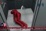 Phát hiện thi thể phụ nữ bị kẹt trong thang máy mất điện cả tháng