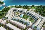 Quảng Ninh sắp có thêm 159 nhà liền kề kiểu nghỉ dưỡng