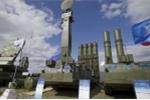 Iran 'lỡ hẹn' với tên lửa siêu hiện đại S-300 vì nợ tiền Nga