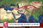 Ý đồ của Trung Quốc trong 'con đường tơ lụa trên biển'
