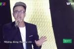 Thí sinh chuyển giới của 'Sing My Song' gây sốt với ca khúc cực đáng yêu