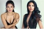 The Face: Minh Tú mỉa mai danh hiệu Top 11 Hoa hậu Thế giới của Lan Khuê