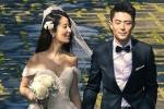 Lâm Tâm Như lần đầu chia sẻ màn cầu hôn của Hoắc Kiến Hoa