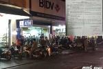 Cướp ngân hàng BIDV ở Huế: Xuất hiện nghi can thứ 2
