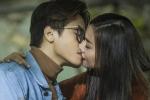 Hà Anh Tuấn: Khó thoát khỏi cảm xúc sau khi hôn Thanh Hằng