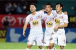 Video trực tiếp HAGL vs B.Bình Dương vòng 14 V-League 2017