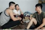 Lâm Vinh Hải lần đầu xuất hiện cùng Lý Phương Châu sau scandal ồn ào