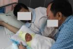 Cắt thành công khối u xơ tử cung 5,9 kg, cứu cả mẹ lẫn con
