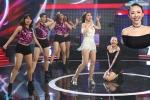 Tóc Tiên 'muốn lả đi' khi hotgirl DJ cất tiếng hát thể hiện hit 'Ngày mai'